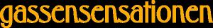 Logo der Gassensensationen